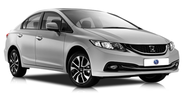 Фото Honda Civic 4d